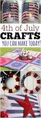 Fourth Of July Tablecloths by Fourth Of July Crafts Lots Of 4th Of July Crafts To Make