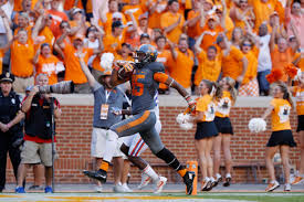 Tennesse by Tennessee Vs Florida 2017 Game Time Tv Channel Odds Preview