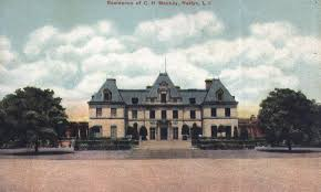 gatsby mansion mansions of the gilded age jay gatsby mansion and others of the