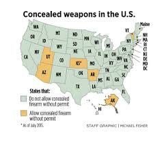 Judgmental Map Of Austin by Bill To Allow Concealed Weapons Without Permits Draws Hundreds To