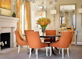 Carpeted Dining Room 20 Transitional Dining Rooms With Carpeted Flooring Home Design