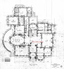 architectural plans of the magic chef mansion magic chef mansion