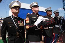 legacy lives aboard uss jason dunham u003e marine corps air ground