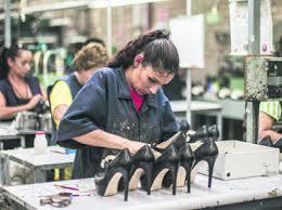 paritaria 2016 imdistria del calzado méxico industria del calzado crece 0 3 en 2015 noticias
