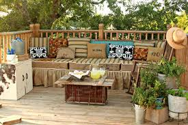 Make Your Own Wood Patio Furniture by Make Your Own Outdoor Furniture Hometalk