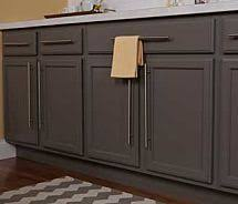 Choosing Kitchen Cabinet Colors Cream Maple Kitchen Cabinets Microwave Cabinet Painted Ivory