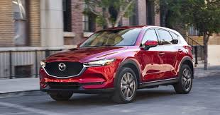 mazda state usa mazda adds diesel power to restyled cx 5 suv