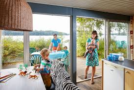 Jungalow Stay The Night With Your Kids In A Kids Jungalow Beekse Bergen