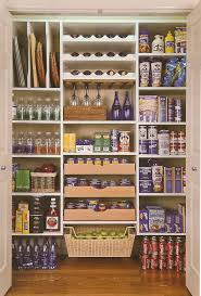 Wooden Kitchen Pantry Cabinet Kitchen Exciting Kitchen Decoration Using White Wood Kitchen