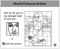 best 25 drawing grid ideas on pinterest composition drawing