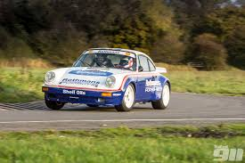 porsche 911 rally total 911 issue 109 on sale now total 911