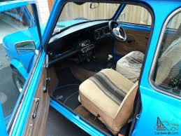100 mini 1275 workshop manual whinbush garage used cars
