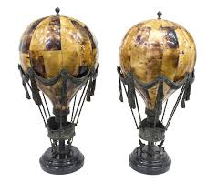 Maitland Smith Lamp Shades by 2 Maitland Smith Penshell Air Balloon Lamps Exciting