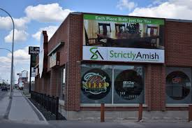 quality home furniture polo park strictly amish furniture
