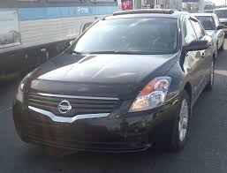 nissan altima 2013 modified file nissan altima sedan jpg wikimedia commons