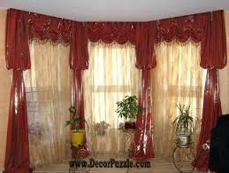luxury classic curtains and drapes 2015 red curtains designs for