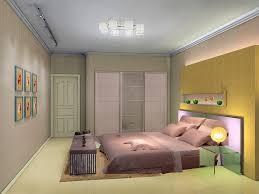 3d Bedroom Design Bedroom 3d Design 3d Model Of A Modern Bedroom 3d Model