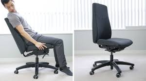 Ikea Office Ikea Volmar Office Chair Like A Rock An Expensive But