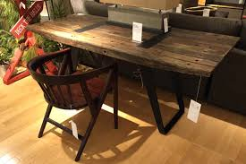 Crate And Barrel Dining Room Table Stunning Flip Top Dining Room Table Gallery Home Design Ideas