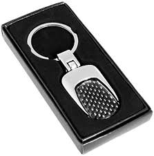 box keychain buy pro carbon key ring chrome black on sale pro carbon