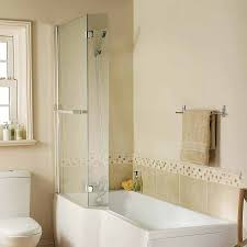 bathroom cool small bathroom with l shaped bath ideas sipfon there are beautiful bathroom with neutral design interior all of this design interior using calm color like beige and light brown the bathroom filled with