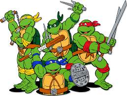 ninja turtles hogwarts and archetypes u2014 steve lovelace