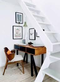 am駭agement bureau sous escalier aménager un petit espace sous escalier sympa