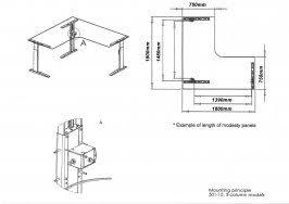 Ikea Galant Corner Desk Dimensions Galant Corner Desk Dimensions Lovely Ikea Galant Desk Dimensions