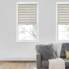 cordless light filtering zebra sheer shades blindster com