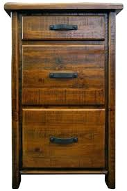 distressed wood file cabinet 3 drawer wooden filing cabinets distressed wood file cabinet wood