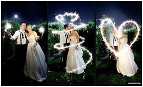 wedding sparklers where to shop for wedding sparklers the budget savvy