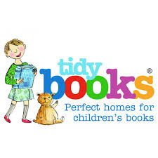 TIDY BOOKS BUNK BED BUDDY NATURAL - Tidy books bunk bed buddy