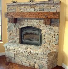 fireplace mantels wood binhminh decoration