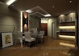 Contemporary Dining Room Designs Design Ideas Remodels Photos With - Modern dining room decoration