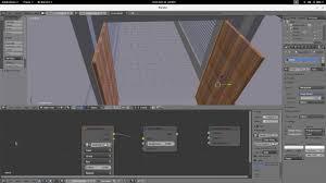 librecad to blender 1 video 2 youtube