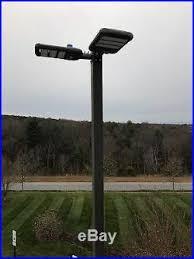 parking lot pole light fixtures 180 watt phillips led pole light fixture parking lot outdoor