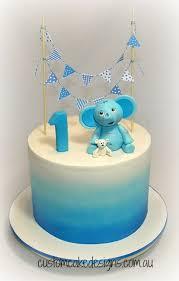 1st birthday cake elephant 1st birthday cake cakecentral