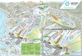 Maryland State Parks Map by About Wisp Resort Wispresort Com
