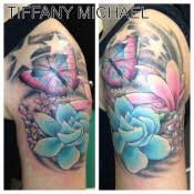 tattoo sleeve ideas u2013 floral arm sleeve tattoo designs