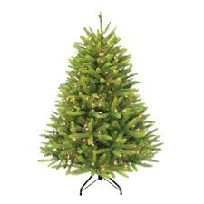 buy artificial trees with lights from bed bath beyond