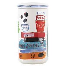 coffee themed kitchen canisters kitchen canisters jars you ll wayfair