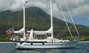 popular cruising yachts from 40 ft to 45 ft 12 2m to 13 7m long