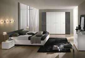 chambre style moderne chambre moderne femme