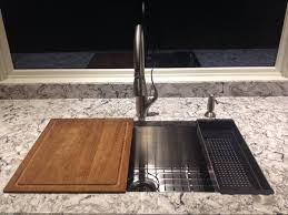 franke sink accessories chopping board rmddesigns shares a fabulous franke kitchen system install with the