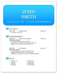 How To List Job Experience On A Resume by How To Write A Good Resume With Little Experience Resume For