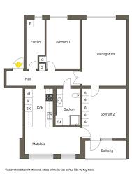 Royal Albert Hall Floor Plan 92 Best Lägenheter Images On Pinterest Villas Floor Plans And