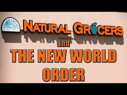 Natural Grocers Vitamin Cottage by Conspiracies Jeranism