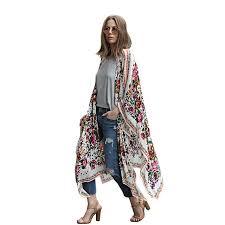 cardigan kimono summer chiffon cardigan kimono
