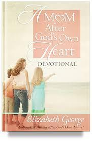 Devotions For Baby Shower - a mom after god u0027s own heart devotional elizabeth u0026 jim george