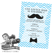 little man birthday invitations little man party decorations fourteen 92 productions